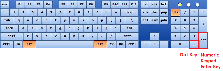 Alternative-Keyboard-Usage-in-SAP-Business-One-2