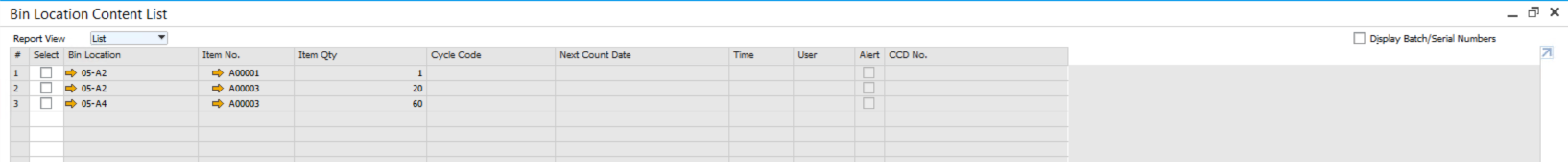 Hierarchical-Bin-Location-Content-List-in-SAP-Business-One-1