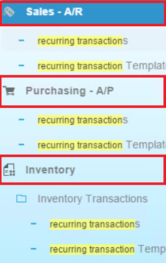 Recurring-Transactions-in-SAP-Business-One-1