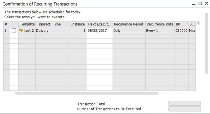 Recurring-Transactions-in-SAP-Business-One-3