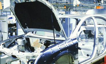 SAP for Automotive