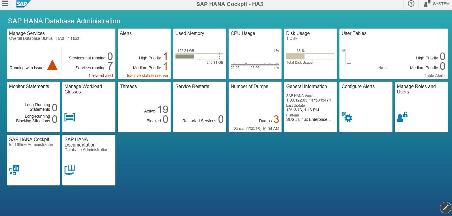 Support Spotlight Prepare & Prevent – SAP Business One, version for SAP HANA3