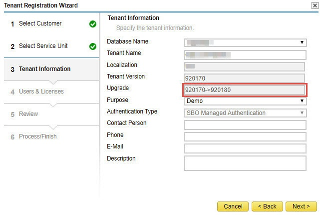 Support Spotlight Two Important Functionalities for SAP Business One Cloud1