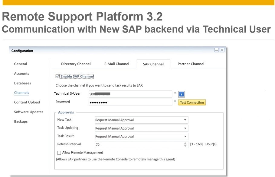 Support Spotlight Your Questions Answered on RSP Technical S-User2