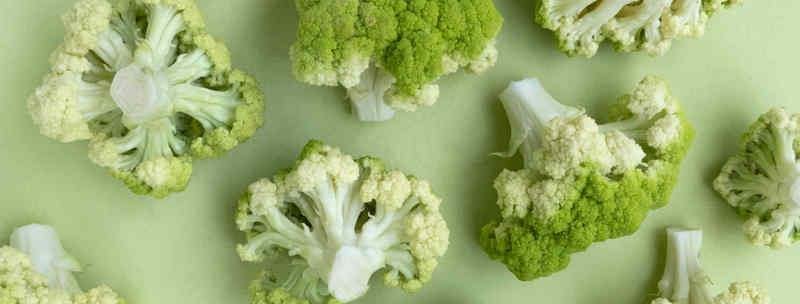 Broccoli How ERP Reduces Food Waste for a Green Foods Manufacturer2