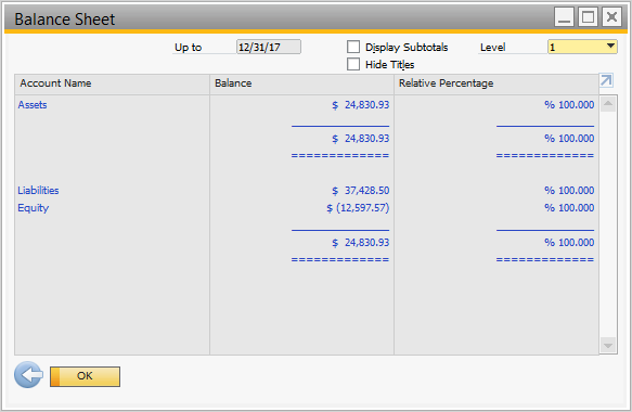 Intercompany integration solution for SAP Business One – Financial Consolidation14.png