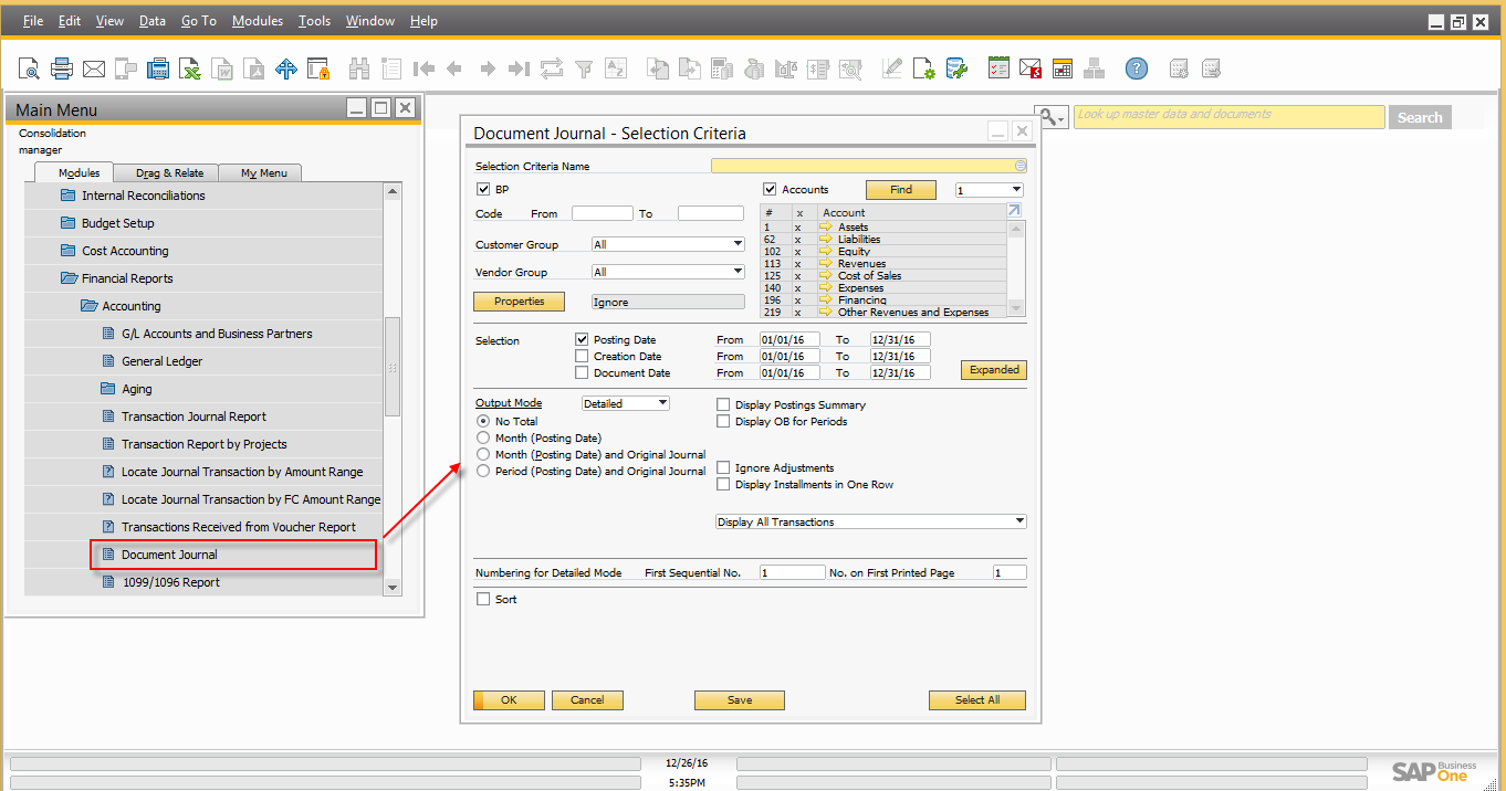 Intercompany integration solution for SAP Business One – Financial Consolidation16.png