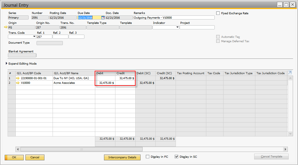 Intercompany integration solution for SAP Business One – Financial Consolidation2.png