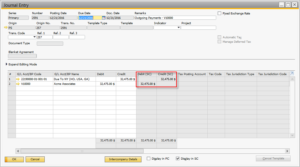Intercompany integration solution for SAP Business One – Financial Consolidation3.png