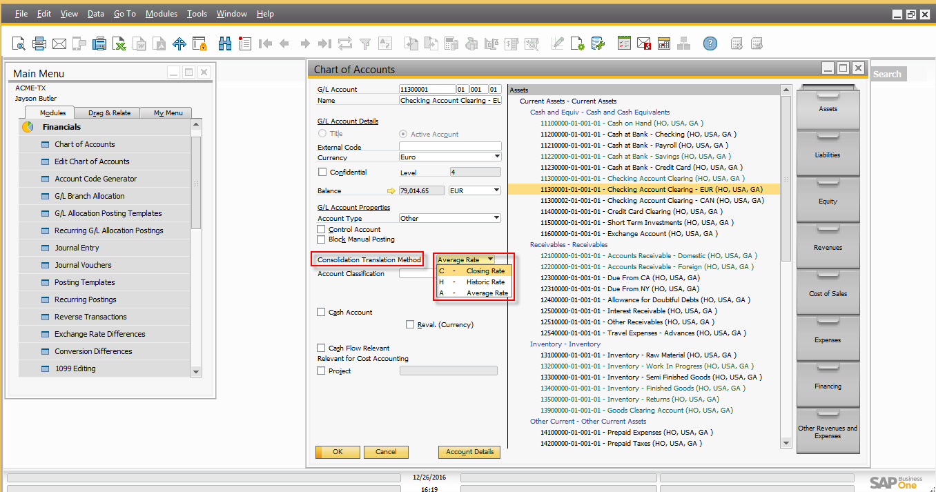 Intercompany integration solution for SAP Business One – Financial Consolidation8.png