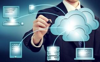 on premise or cloud based ERP