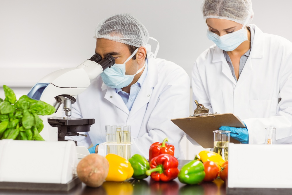 Food Quality Control Tracking for Small Manufacturers