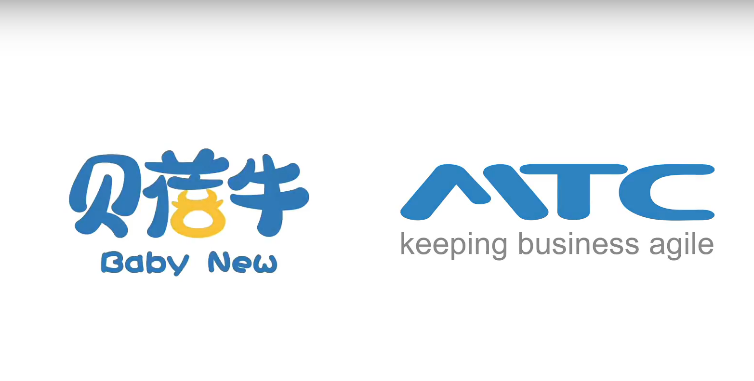 MTC - SAP Business One Success Story - Baby New