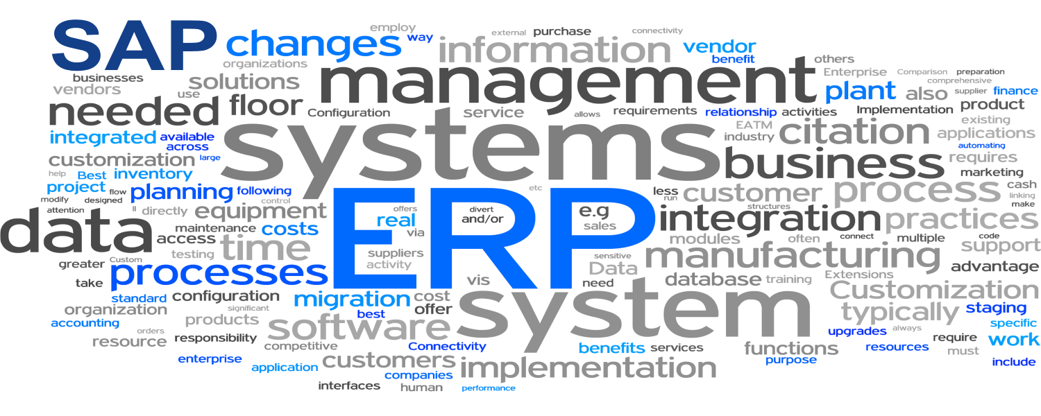 7 Reasons Why ERP Systems are Important