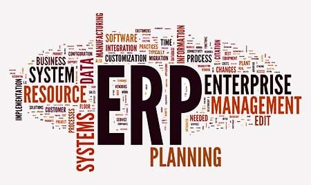 what is ERP