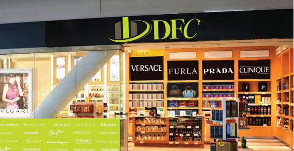 SAP Business One Retail Success story – Duty Free City