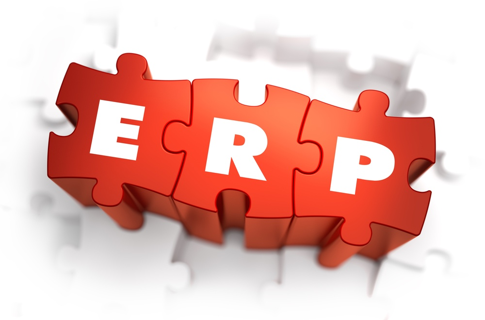 Top 10 ERP Software Vendors and Market Forecast 2015-2020