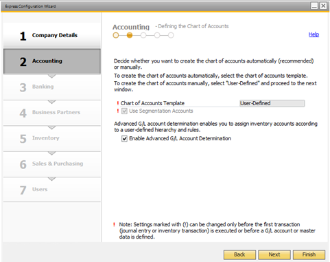 How to Create a new company database in SAP Business One | SAP ...
