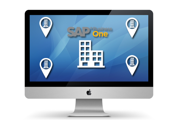 SAP Business One 9.3 Released