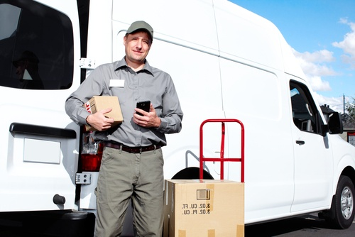 Why Your Food Distribution Software Should Support Proof of Delivery