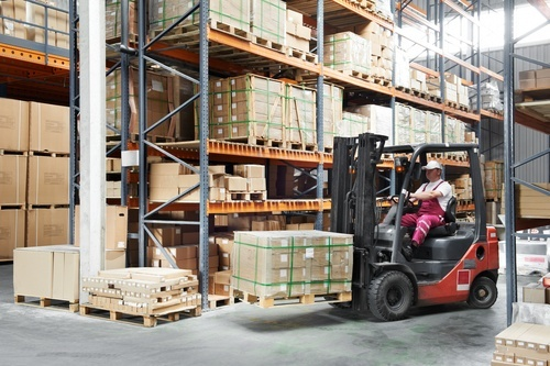 5 Steps to Organize Your Warehouse with a Warehouse Management System